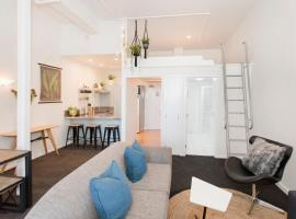 TOWNY - Urban Loft - Two Bedroom