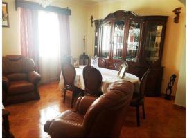 Apartamento T2 Mobiliado, Assomada (Rui Vaz yakınında)