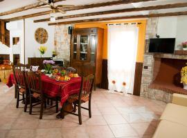 Guesthouse da Filiberto, Melendugno