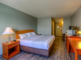 Econo Lodge, Regina (Pilot Butte yakınında)