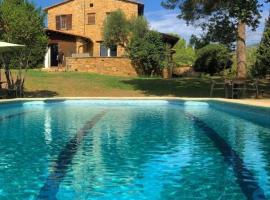 Family Apartment Can Noble, L'Ametlla del Vallès