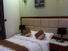 Ashbilia Suites