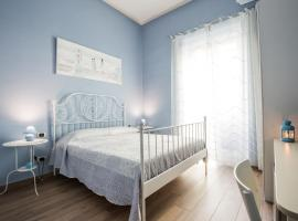 B&B Parthenope Suite Rooms