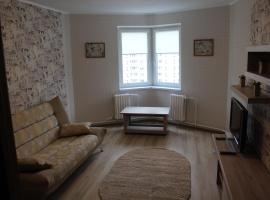 Alex Apartment, Navapolatsk