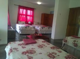 Mabika Guest House