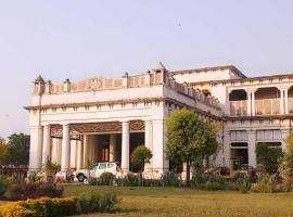 Maihar Heritage Palace, Maihar