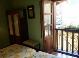Apartamentos rurales Casa Xepo, Moncó