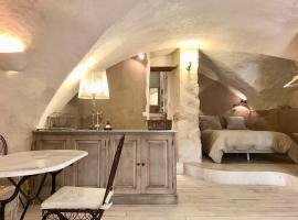 Ptit Chateau Studio, Ventabren