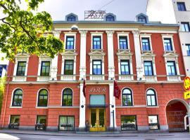 Hotel Astor, Vaasa