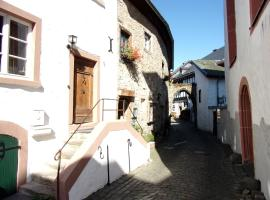 Haus des Ritters, Dahlem (Kerschenbach yakınında)