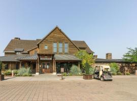 Brasada Resort Cabin, Alfalfa