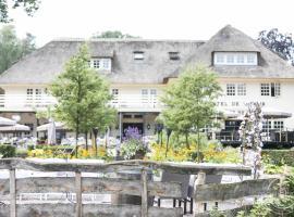 Landgoed De Uitkijk Hellendoorn, Hellendoorn