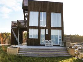 Three-Bedroom Holiday Home in Sondeled, Søndeled