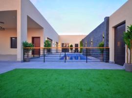 AL Shalal Resort, Jeddah