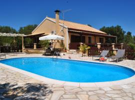 Villa Kostas with Private Pool