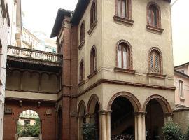 Die 6 Besten Hotels In Der Nahe Von Universita Commerciale Luigi