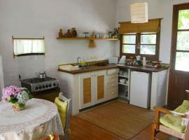 Country Cottage, Riachuelo