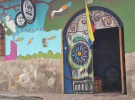 Enjoy Zipaquirá Hostel, Zipaquirá