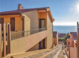 Casa Flori, Funtana Meiga (San Salvatore yakınında)