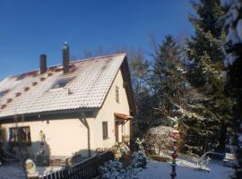 Tom's FeWo, Pommelsbrunn
