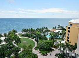 Ocean Front Apartment in 5* hotel, Miami (Near Key Biscayne)
