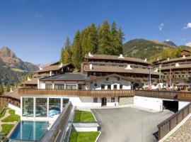 Hotel Goldried, Matrei in Osttirol
