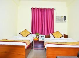 Hotel Vipassana, Бодх-Гая (рядом с городом Lakhaipur)