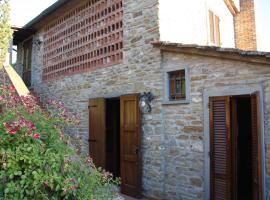 Happy House, Arezzo