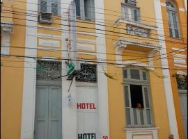 Hotel Cabo Finisterra