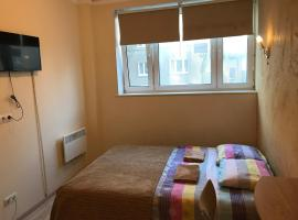 Kunderi Accommodation