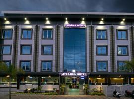 Atharva Hotel, Gulbarga