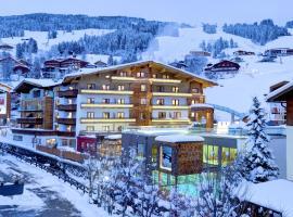 Hotel Kendler, Saalbach