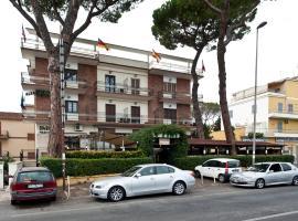 Hotel 4 Pini