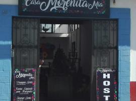 Los 10 mejores albergues de san crist bal de las casas - Casas rurales la morenita ...