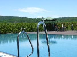 Hotel Beroun Golf Club, Beroun (Chyňava yakınında)