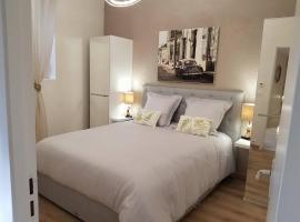 Appartement La Brede, La Brede (рядом с городом Saint-Selve)