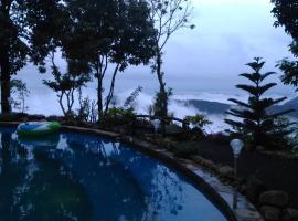 Regina Silva Camping & Nature Resort, Paithalmala