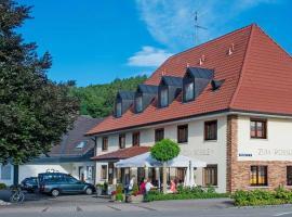 Hotel Gasthof zum Rössle, Altenstadt