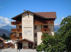 Hotel Seggiovia