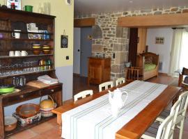 Gîtes Les Salicornes, Dragey
