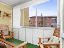 3 room apartment in Stockholm - Odalvägen 19, Hasselby