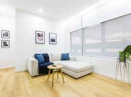 Hazel, CBD Apartments