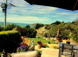 Noah's Boutique Accommodation Moeraki, Moeraki
