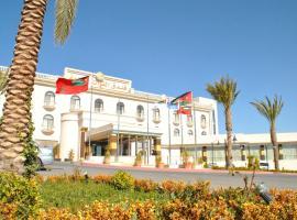 Armed Forces Hotel, Amman (Az Zarqa yakınında)