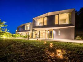 Ortenia Apartments in Nature