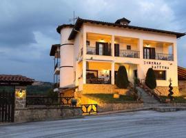 Vatina Guesthouse, Кастория (рядом с городом Nestorio)