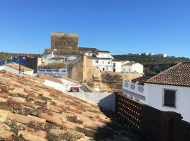 Casa Villalon, Setenil