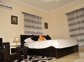 J. Gibson Hotel, Lagos