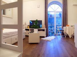 Lõime Studio Apartment