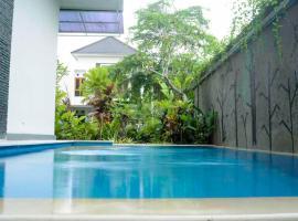 Beluran Serene Guesthouse